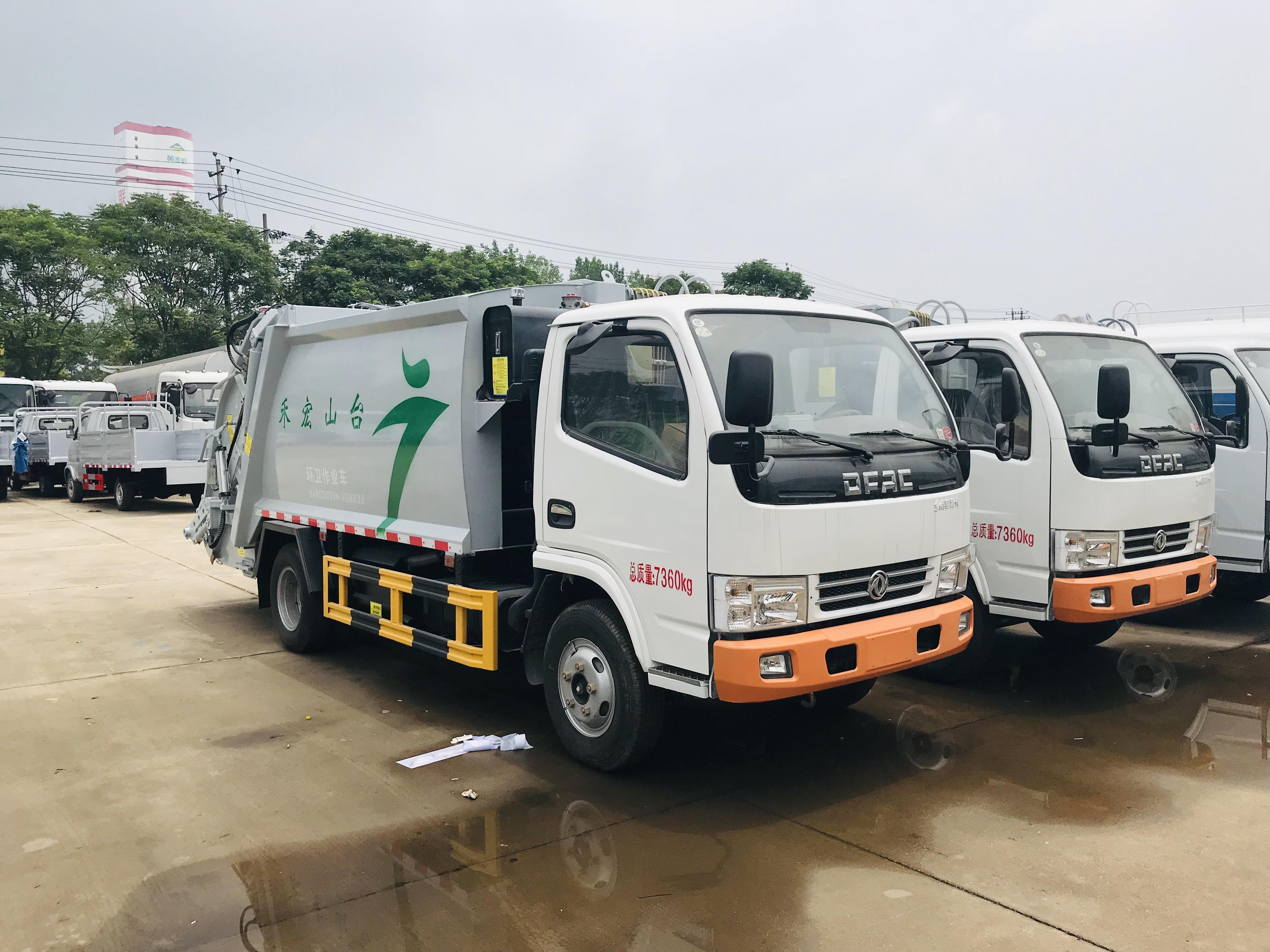 广州市城市综合执法管理局采购垃圾车,2019年该单位设备更新
